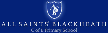 All Saints Blackheath Church of England Primary School